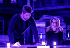 "Recensione | Arrow 5×20 ""Underneath"""