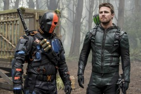 "Recensione | Arrow 5×23 ""Lian Yu"" SEASON FINALE"