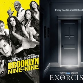 News | Rinnovati Brooklyn Nine-Nine e The Exorcist