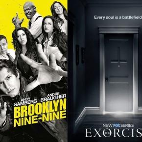 News | Rinnovati Brooklyn Nine-Nine e TheExorcist