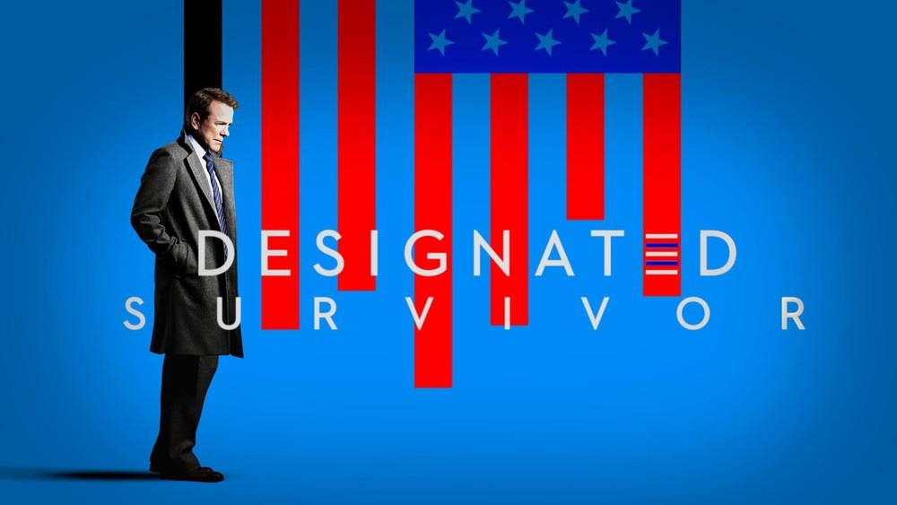 News | Virginia Madsen non sarà nella seconda stagione di Designated Survivor