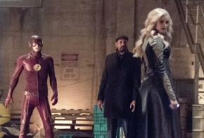 "Recensione | The Flash 3×20 ""I Know Who You Are"""