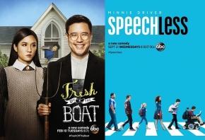 News | Rinnovati Speechless e Fresh Off TheBoat
