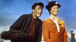 News | Dick Van Dyke su Emily Blunt nel ruolo di MaryPoppins
