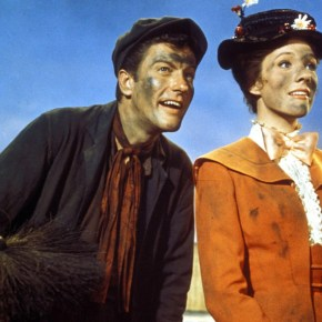News | Dick Van Dyke su Emily Blunt nel ruolo di Mary Poppins