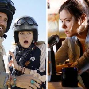 News | The CW rilascia gli epiloghi di No Tomorrow eFrequency