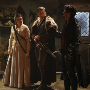 "Recensione | Once Upon A Time 6×20 ""The Song in Your Heart"""