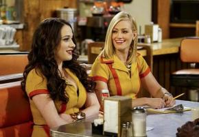 News | CBS cancella 2 Broke Girls