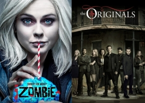 News | Rinnovati iZombie e The Originals