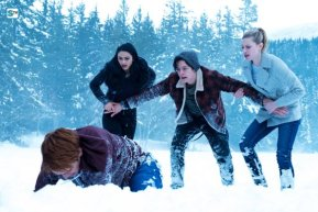 "Recensione | Riverdale 1×13 ""The Sweet Hereafter"""