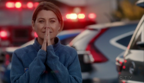 "Recensione | Grey's Anatomy 13×24 ""Ring Of Fire"""