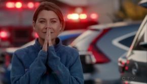 "Recensione | Grey's Anatomy 13×24 ""Ring OfFire"""