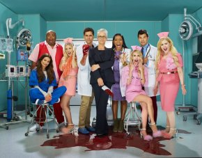 News | Scream Queens Ufficialmente Cancellato