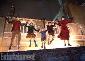 News   Mary Poppins Returns – il punto dellasituazione