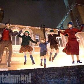 News | Mary Poppins Returns – il punto dellasituazione