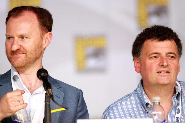 News | Dagli autori di Doctor Who e Sherlock arriva Dracula