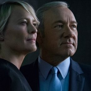 News | House of Cards si concluderà con la stagione 6