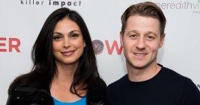 News | Morena Baccarin e Ben McKenzie Si SonoSposati