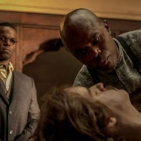 "Recensione | American Gods 1×07 ""Prayer for Mad Sweeney"""