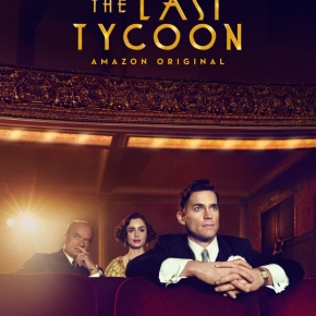 News | Trailer per la nuova serie di Amazon: The Last Tycoon