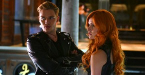 "Recensione | Shadowhunters 2×13 ""Those Of Demon Blood"""