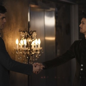 "Recensione | Shadowhunters 2×14 ""The Fair Folk"""