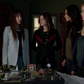 "Recensione | Pretty Little Liars 7×19 ""Farewell, My Lovely"""