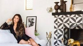 News | Shay Mitchell vende il contenuto della sua casa suinternet