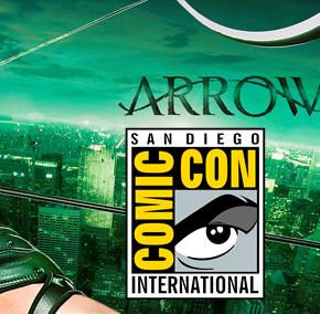 San Diego Comic Con | Il Panel diArrow
