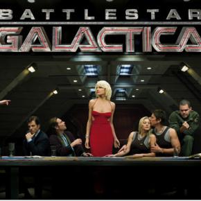 San Diego Comic Con | La reunion di BattlestarGalactica