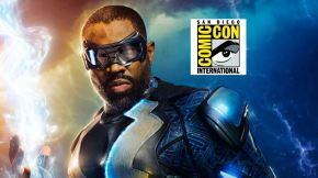 San Diego Comic Con | Il Panel di Black Lighting