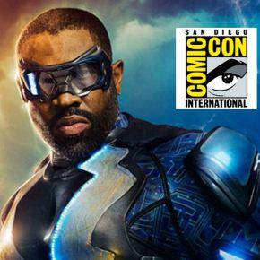 San Diego Comic Con | Il Panel di BlackLighting