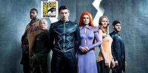 San Diego Comic Con | Il Panel di Marvel's Inhumans