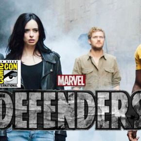 San Diego Comic Con | Il Panel di Marvel's The Defenders (due nuovi trailer!)