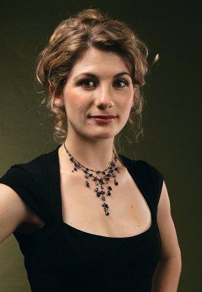 News | Il Tredicesimo Dottore è JodieWhittaker