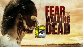 San Diego Comic Con | Il Panel Di Fear The Walking Dead