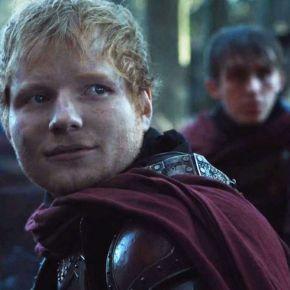 News | Il significato segreto del personaggio di Ed Sheeran in Game of Thrones – e della canzone checanta