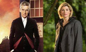 News | Peter Capaldi sulla scelta del suosuccessore