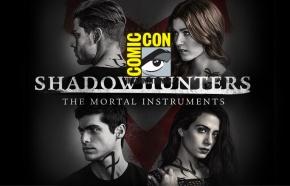 San Diego Comic Con | Il Panel DiShadowhunters