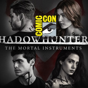 San Diego Comic Con | Il Panel Di Shadowhunters