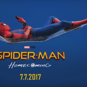 Recensione | Spider-man:Homecoming