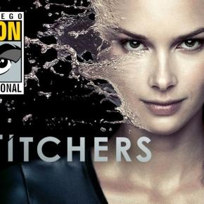 San Diego Comic Con | Il Panel diStitchers