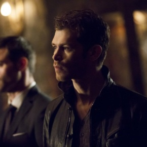 News | The Originals: Annunciata l'ultima stagione
