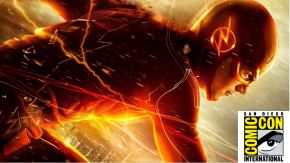 San Diego Comic Con | Il Panel di The Flash (new trailer!)
