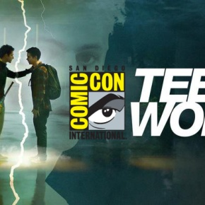 San Diego Comic Con | Il Panel Di Teen Wolf
