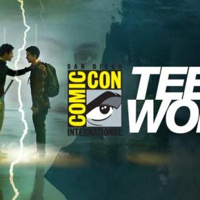 San Diego Comic Con | Il Panel Di TeenWolf