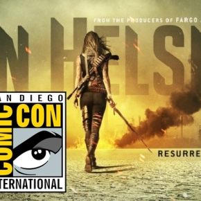 San Diego Comic Con | Il Panel di VanHelsing