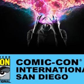 San Diego Comic Con | Il Panel diLegion