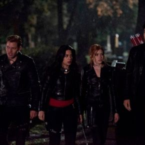 "Recensione | Shadowhunters 2×19 ""Hail and Farewell"""