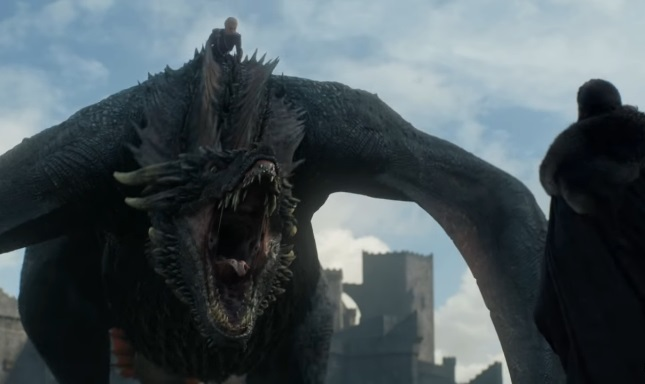 "Recensione | Game Of Thrones 7×05 ""Eastwatch"""